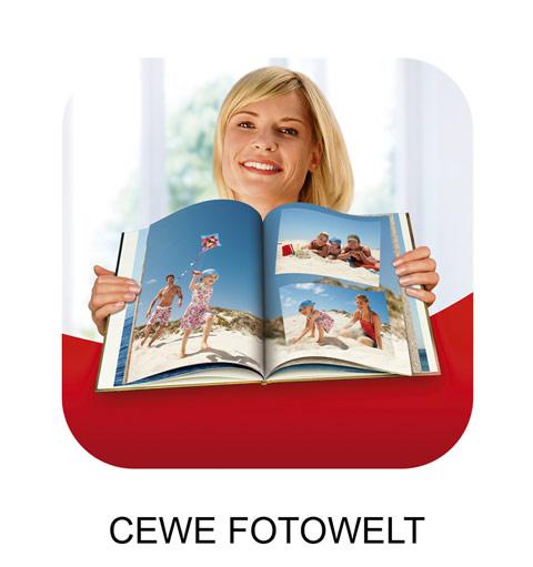 cewe fotowelt